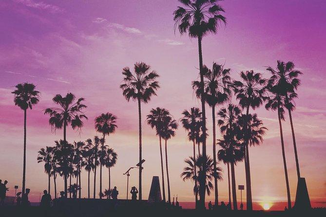 California Coast 3 Days: San Francisco To Los Angeles