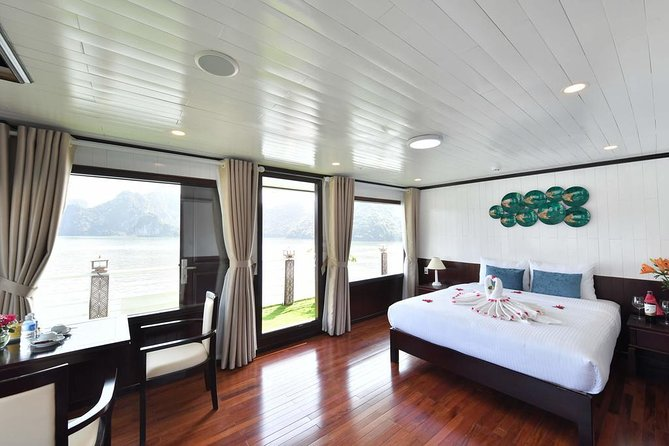 2 days cruise - 4 stars boat - balcony - cheapest prices - all inclusions