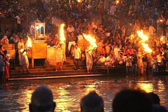 Haridwar - Full day Sightseeing
