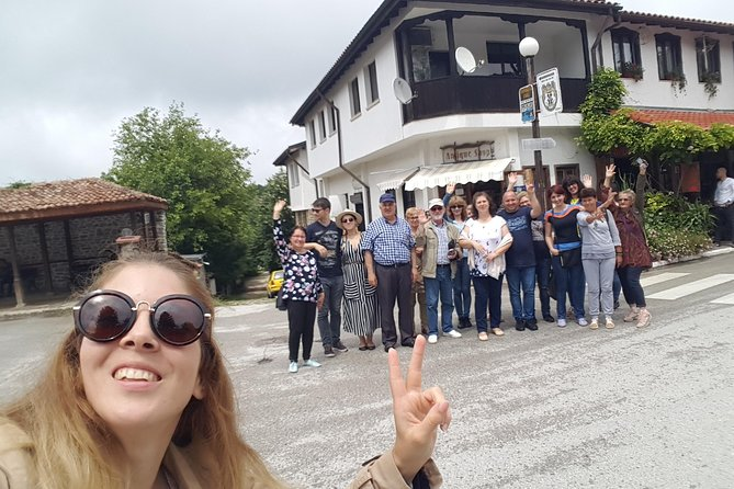 Bulgaria Full Day from Bucharest Small Group photo 9