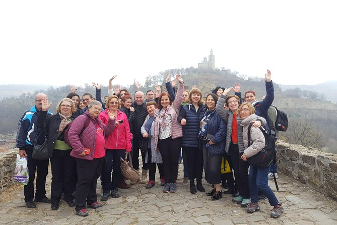 Bulgaria Full Day from Bucharest Small Group photo 7