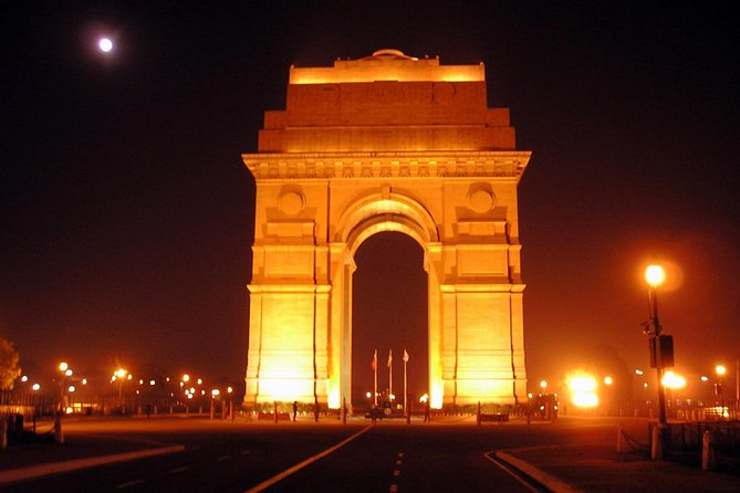 Private old and New Delhi full day city Tour in Private Car