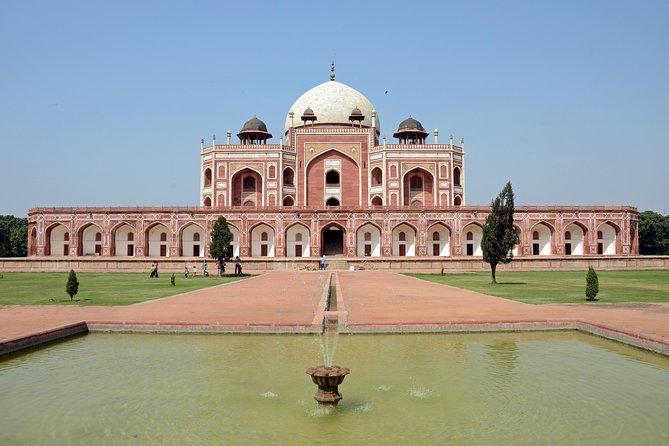 Delhi Full Day Sightseeing Tour