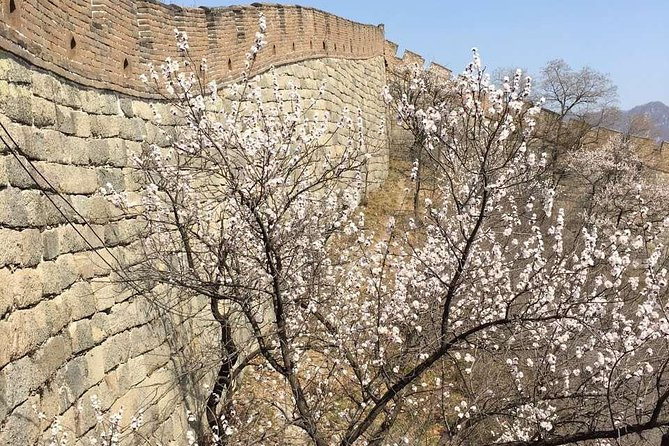 Private Huanghuacheng Wall with Ming Tombs and Sacred Way photo 2