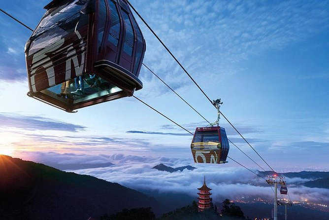 Private Tour with Local Host : Genting Highlands, Batu Caves & Berjaya Hills