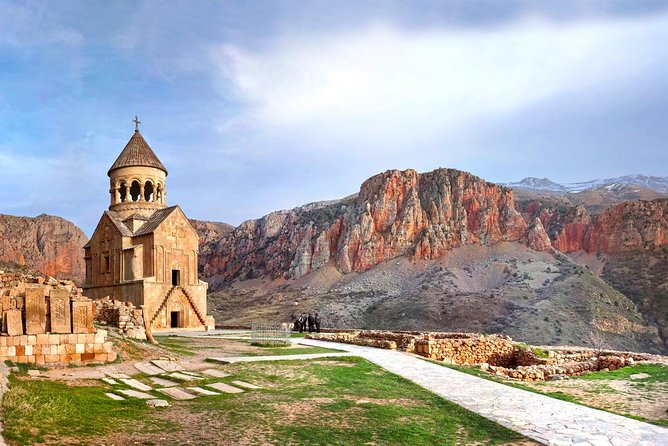 Tatev Ropeway and Monastery, Khor Virap, Noravank, Areni Winery - private tour photo 2
