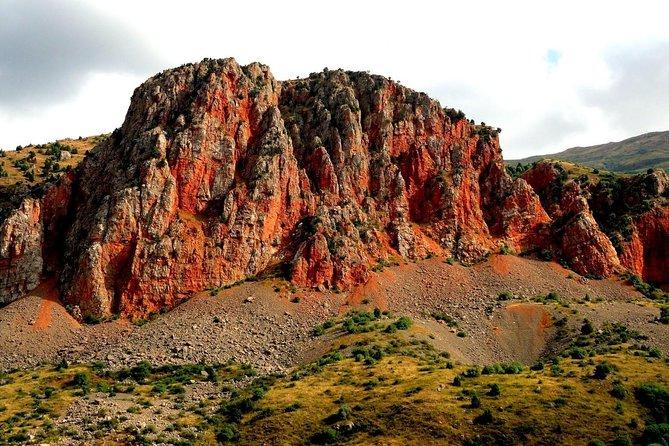 Tatev Ropeway and Monastery, Khor Virap, Noravank, Areni Winery - private tour, Erevan, ARMENIA