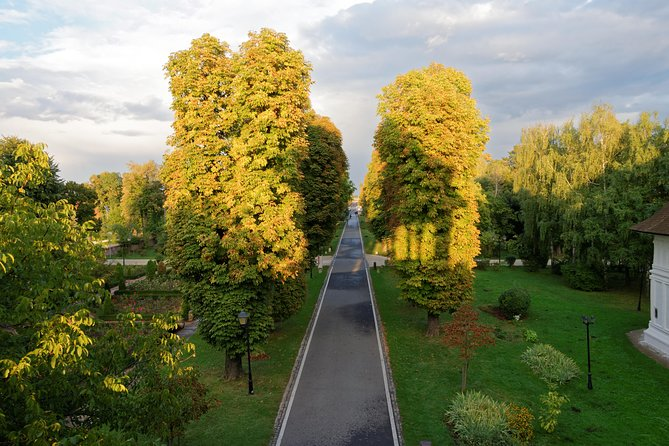 Bucharest Surroundings Half Day Tour Small Group