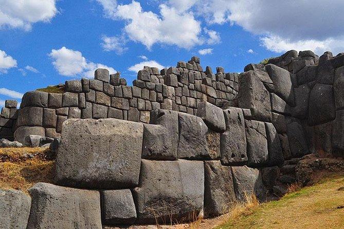 Shore Excursion to Machu Picchu from San Martin Port Paracas