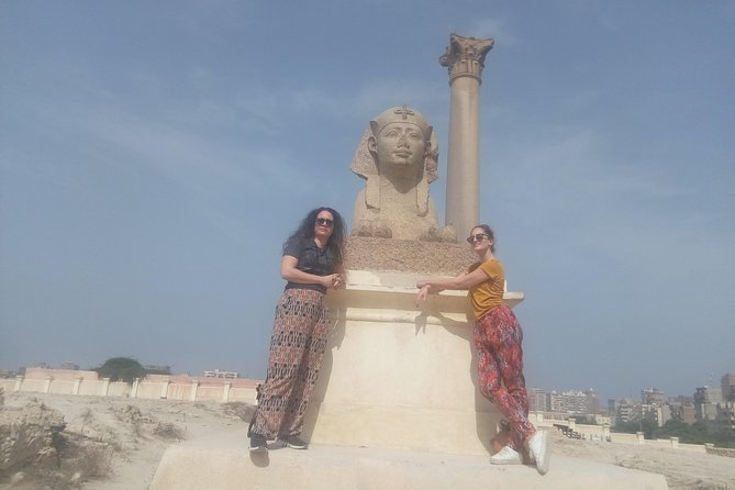 Private Alexandria day tour from Cairo