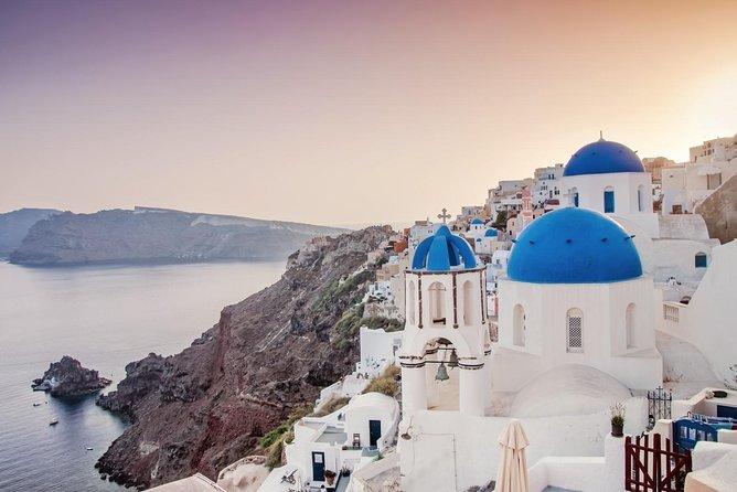 Amazing Santorini - Full-Day Private Tour