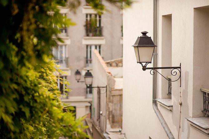 Montmartre semi private walking tour