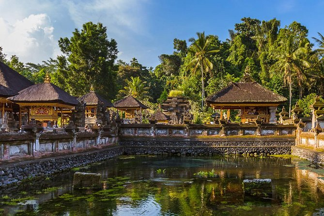 All of Ubud and Jatiluwih Heritage sites (2 Day Tour) photo 3