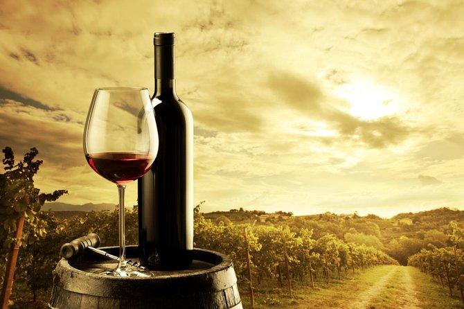 Barossa Valley Cellar Doors Luxury Wine Tour
