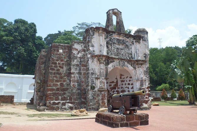 Cruise Arrival Special : Melaka Shore Excursion with Local Host photo 16
