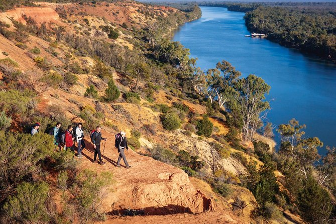 4 Day Guided Murray River Walk