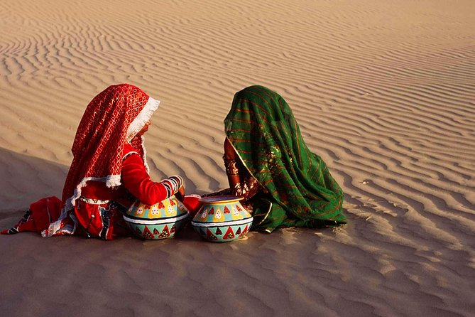 10-Days Rajasthan & Agra tour from Delhi Includes Hotels,Transportations & Guide