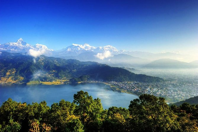 Explore Himalayas Package