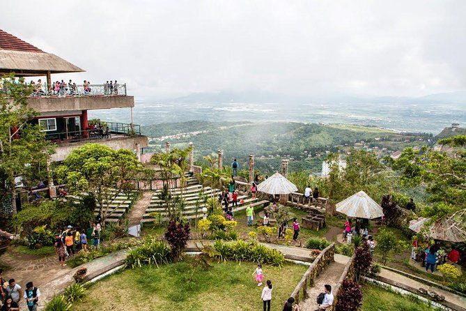 Tagaytay Day Tour Sightseeing From Manila photo 5