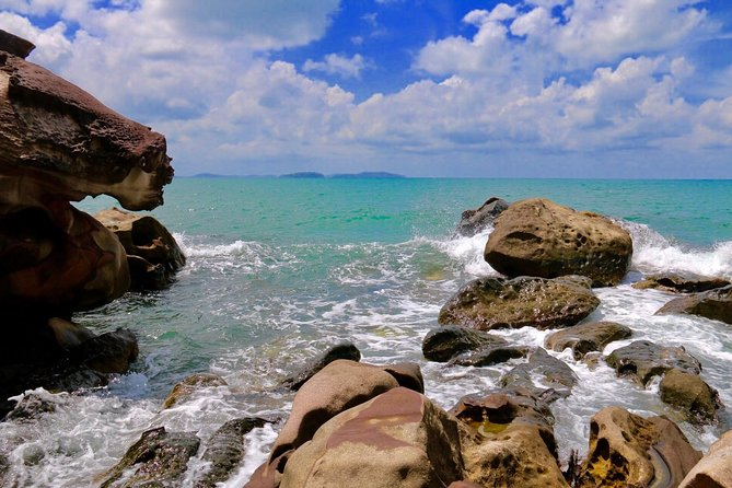Phnom Penh, Kep Seaside, Battambang and Siem Reap Adventure Tour (12 Days)