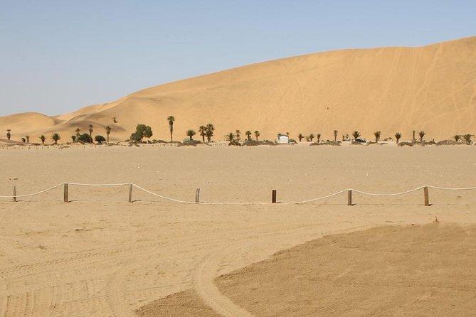 Glorious Ganab & Blutkoppe 10 hour desert tour