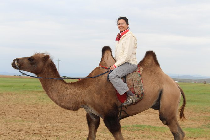2 Day Adventure of Mongolia - Private tour