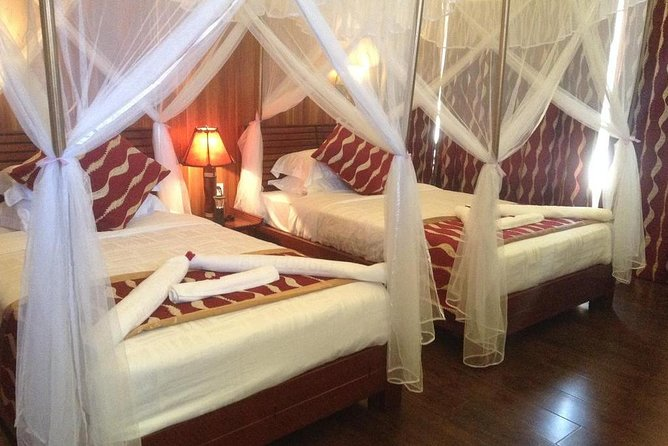 3 days Masai Mara private safari in AA lodge