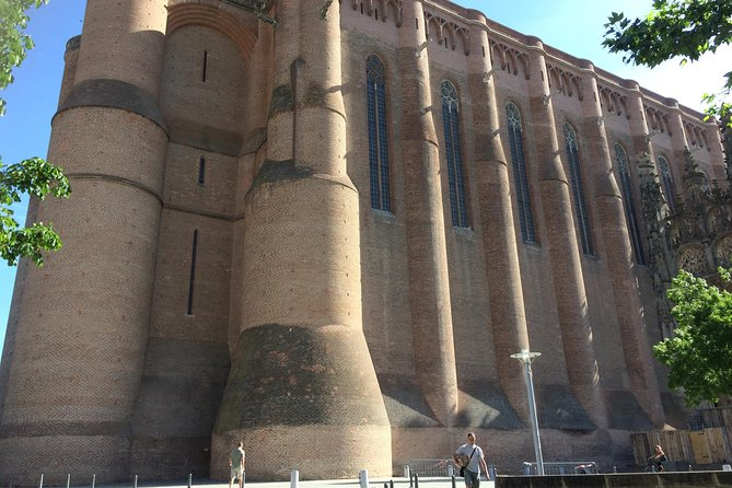 Day tour to Albi & Cordes sur Ciel.Private tour from Toulouse. photo 13