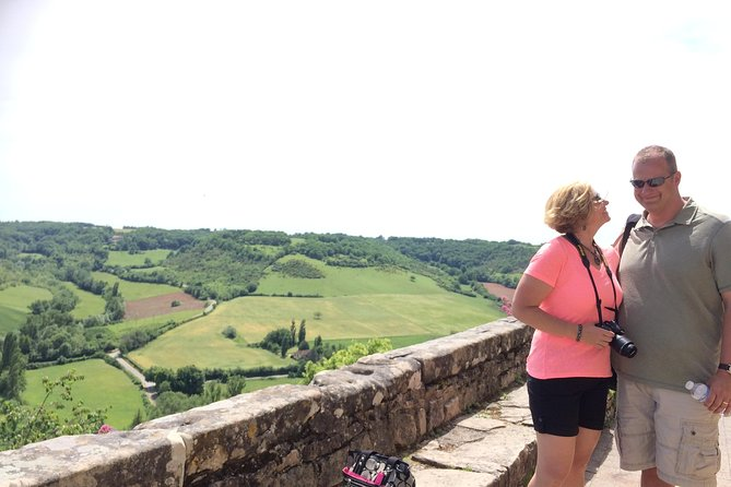 Day tour to Albi & Cordes sur Ciel.Private tour from Toulouse. photo 14