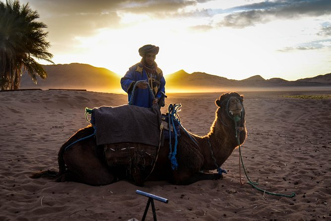 Zagora Desert: 2-Day Trip from Marrakesh