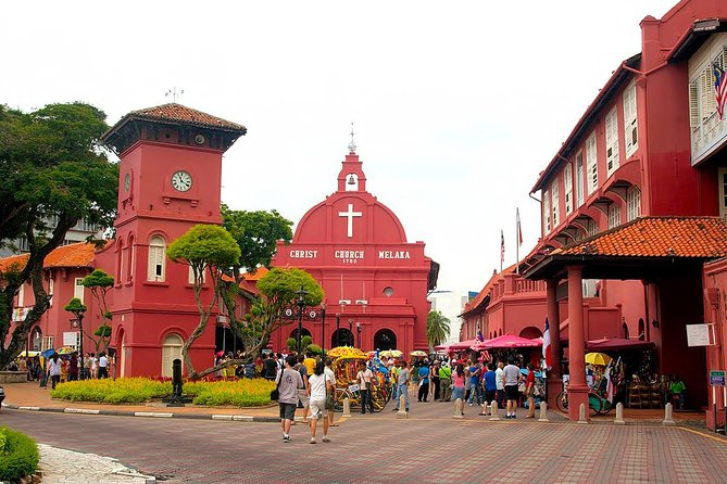 Full-Day Malacca Historical Tour Include Lunch (14 Attractions) photo 24
