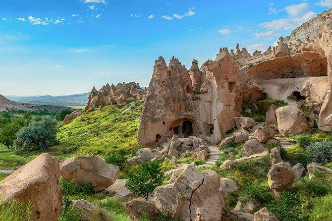 Cappadocia Dream - 2 Days Cappadocia Travel with Balloon Ride from/to Istanbul