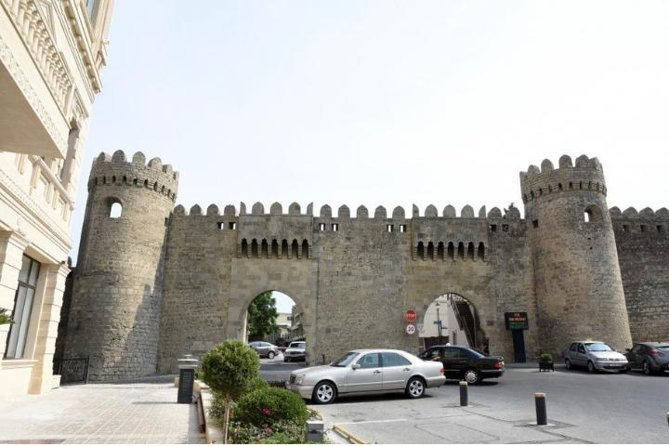 Private 4 Days 3 Nights Baku Tour