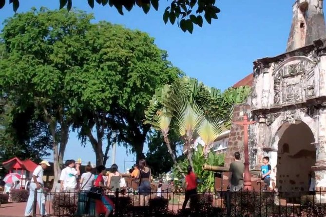Cruise Arrival Special : Melaka Shore Excursion with Local Host photo 7