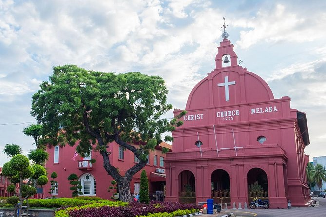 Cruise Arrival Special : Melaka Shore Excursion with Local Host photo 8