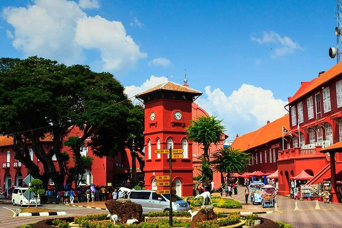 Cruise Arrival Special : Melaka Shore Excursion with Local Host photo 14