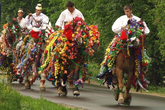 The Best of Maramures in One Day