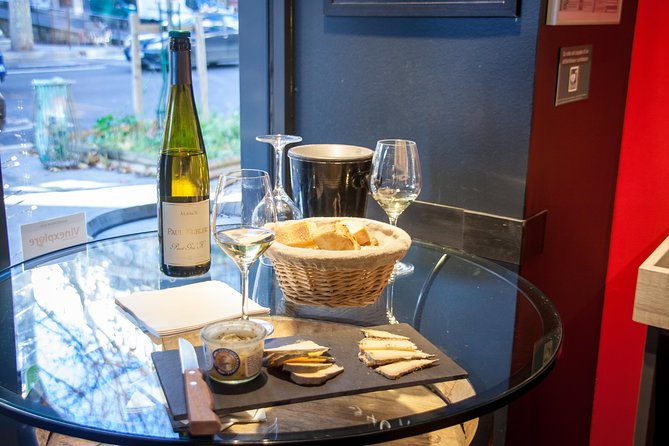 Paris Food Tour: French Gastronomy and History photo 3