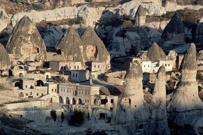 2 Nights 3 Days Cappadocia Tour Including ATV Quad Bike Safari from/to Istanbul