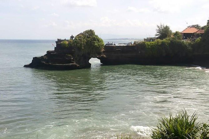 Bedugul & Tanah Lot Private Tour photo 6