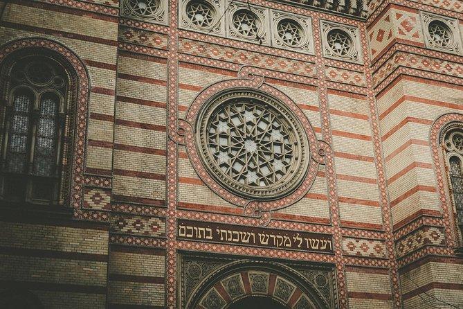 Jewish Heritage Budapest