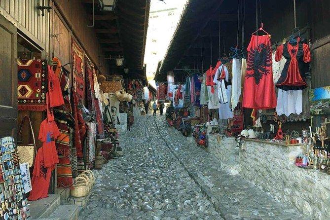 Albania Hidden Gems 8 Days Tour