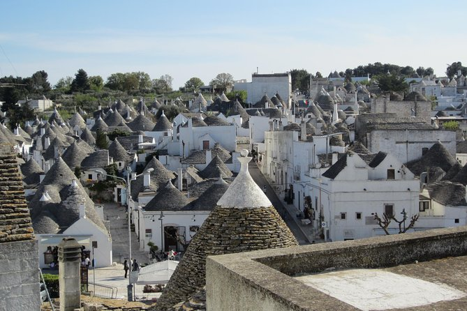 Tui collection Secrets of Alberobello