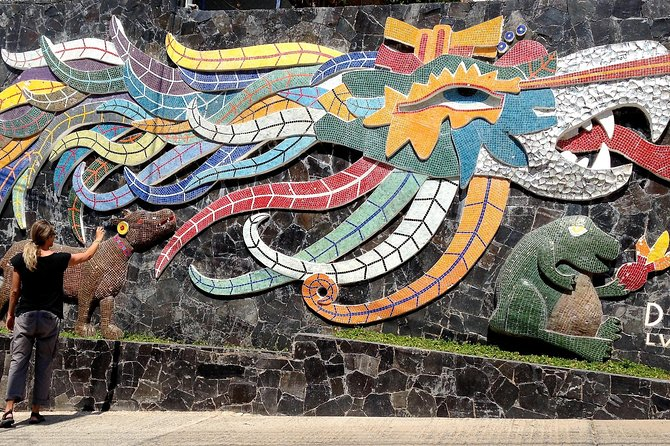 Acapulco Historical Full-Day Tour With Fort of San Diego and Divers Show 6 Hrs