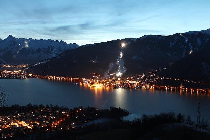 Zell am See Alpine Village Private Day Trip from Salzburg
