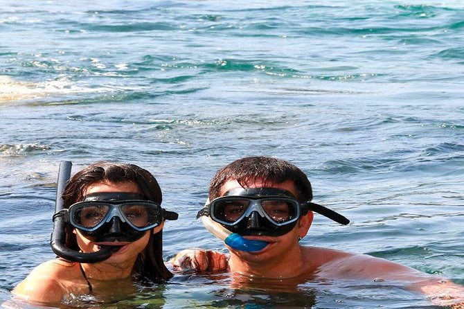 Snorkeling and Stand Up Paddleboarding Tour With Lunch in Acapulco