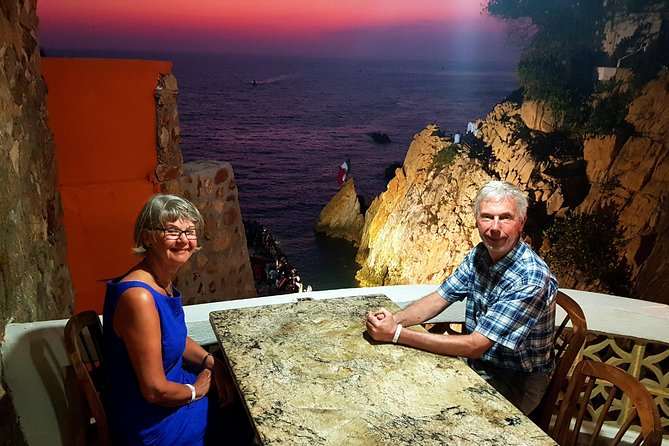 Half-Day Dinner and Cliff Divers Show of La Quebrada in Acapulco photo 7
