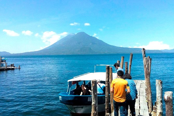 Full Day Tour: Chichicastenango Maya Market and Lake Atitlan from Guatemala City photo 4