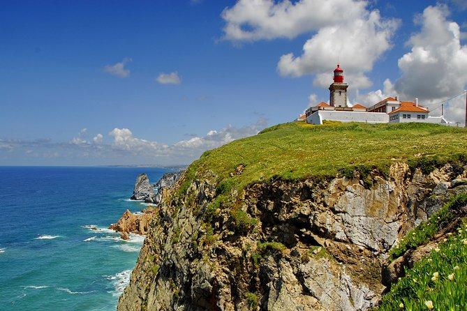 Private Tour Atlântico - Cascais Sintra & Ericeira