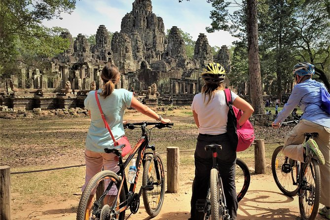 Private Angkor Wat sunrise sunset 2 days tour